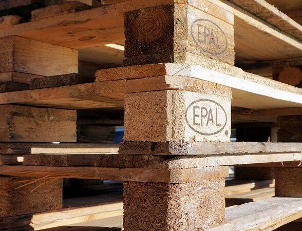 Gli imballaggi in legno più utilizzati al mondo