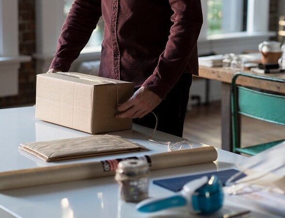 La scelta degli imballaggi per e-commerce