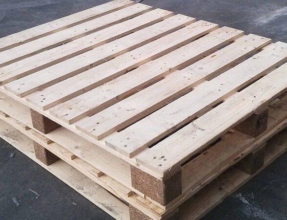 Imballaggi in legno: cos'è la fumigazione?