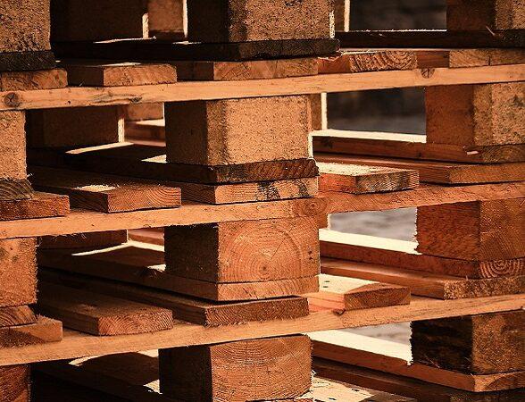 Cefapack: i nostri imballaggi in legno di qualità
